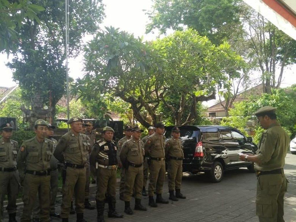 Anggota DPRD Bali Kecewa Tak Ada Penyegelan Toko-toko Nakal