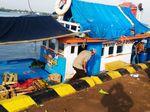 Kecelakaan Kapal di Perairan Kalbar, 1 Orang Hilang