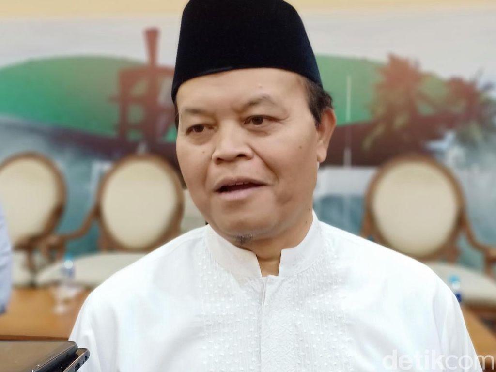 Bicara Politik SARA, HNW Ungkit Lagi soal Al-Maidah