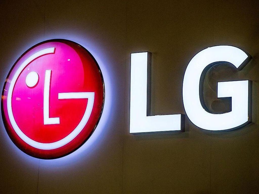 Penjualan Smartphone LG Merosot 25%