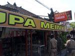 Foto: Sidak Toko Jual Produk China di Lokasi Wisata Bali