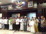 Respons Tuntutan Aksi 211, Wiranto akan Pertemukan Ormas Islam