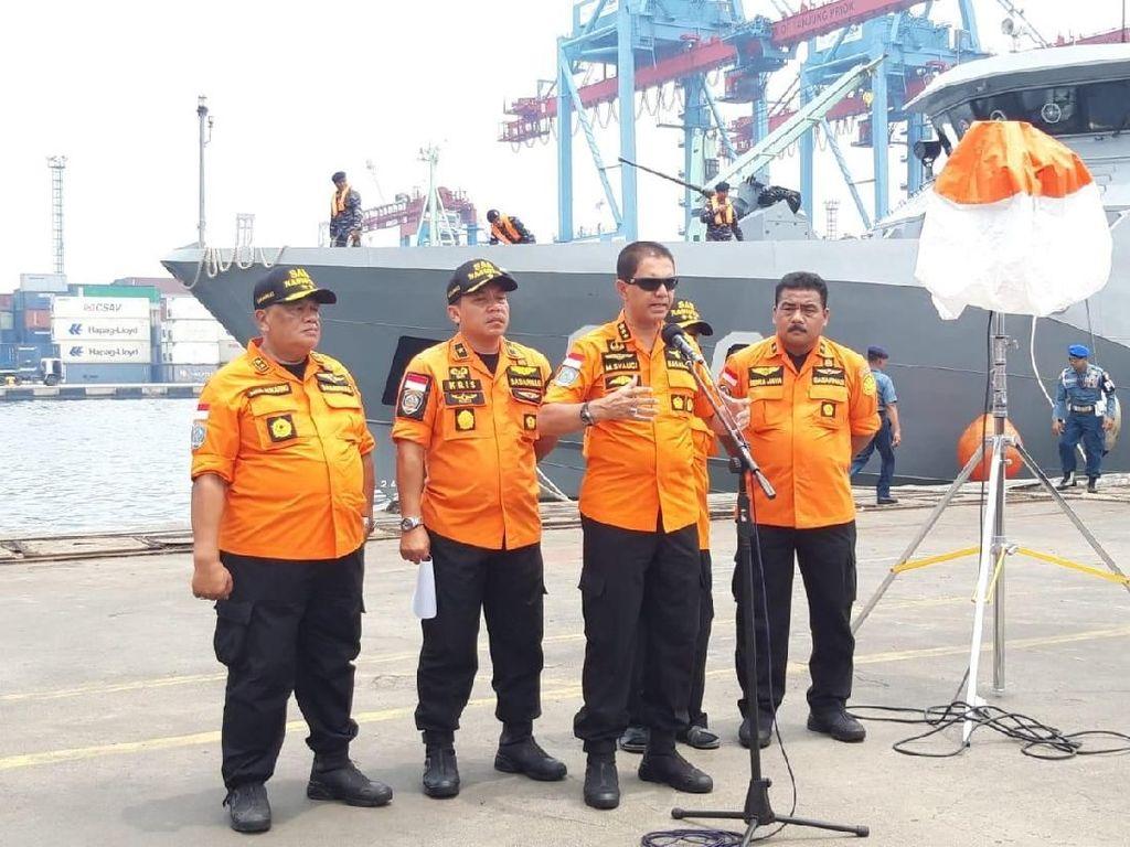 Operasi SAR Lion Air Diperpanjang 3 Hari, Fokus Evakuasi dan CVR