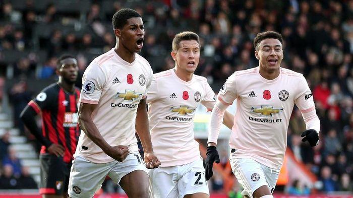 Manchester United dituntut memperbaiki start pertandingannya. (Foto: Alex Morton/Getty Images)