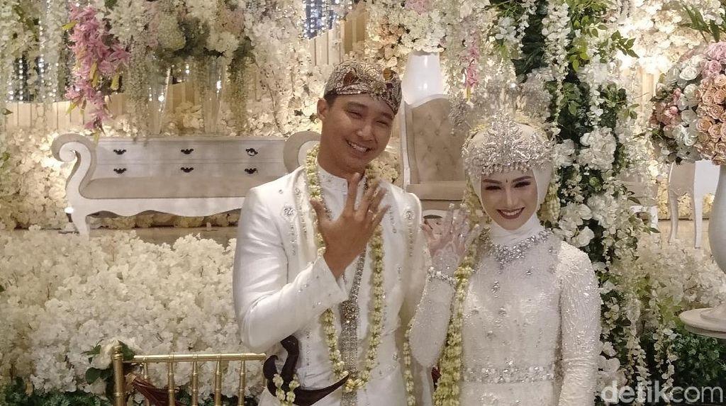 Melody eks JKT48 Resmi Nikah, Sunan Kalijaga Cari Salmafina