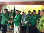 Lantik Pengurus di Malaysia, PPP Yakin Amankan Suara Jokowi