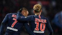 Duka Notre Dame, Duka Neymar-Mbappe Juga