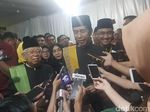 Jokowi-Maruf Amin Targetkan Raih 70% Suara di Banten