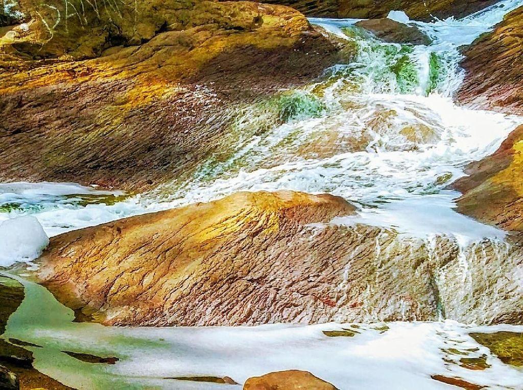 Kalipahit, Sungai Penghilang Segala Penyakit