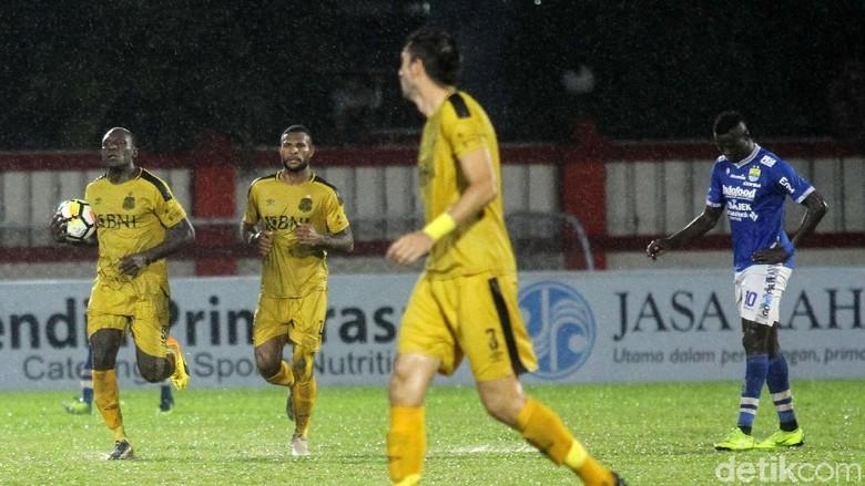 Jika Main di Piala AFC, Bhayangkara Bakal Berkandang di Stadion Patriot