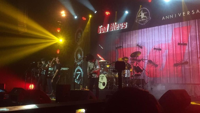 God Bless Mengenang Yockie Suryo Prayogo di Konser 45 Tahun