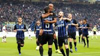 Jadwal Neraka Sudah Menunggu Inter