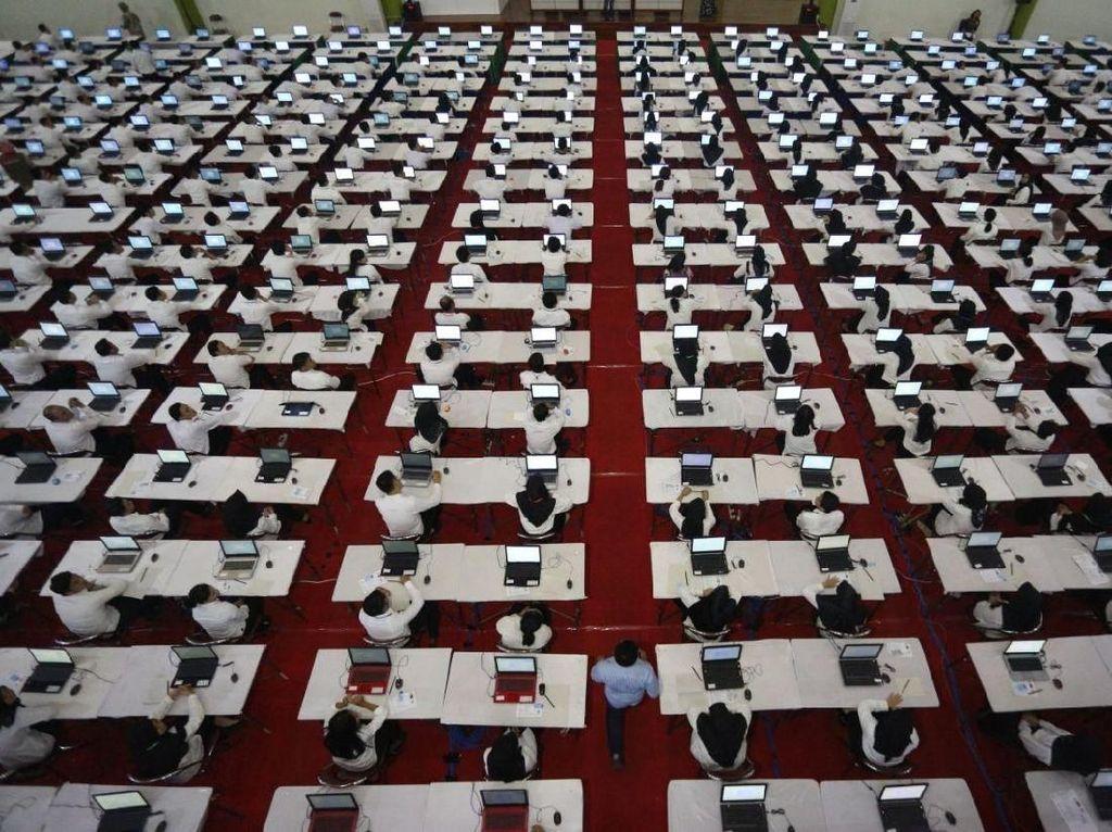 Jelang Penutupan, 225.238 Orang Daftar Sekolah Kedinasan