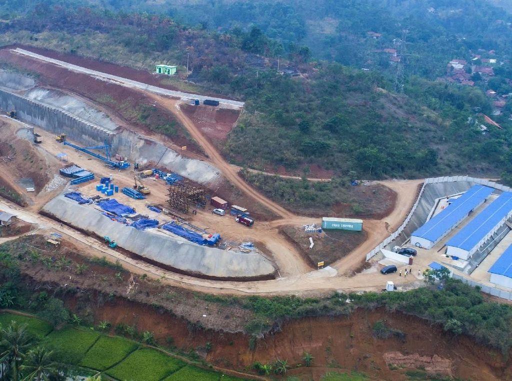 Penjelasan Investor soal 558 TKA di Proyek Kereta Cepat JKT-BDG