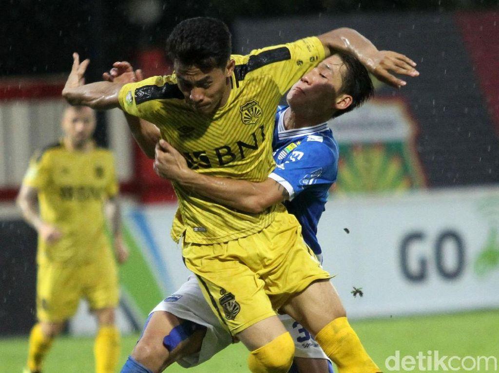 Bhayangkara Butuh Modal Rp 27 sampai 30 Miliar untuk Juara Liga 1