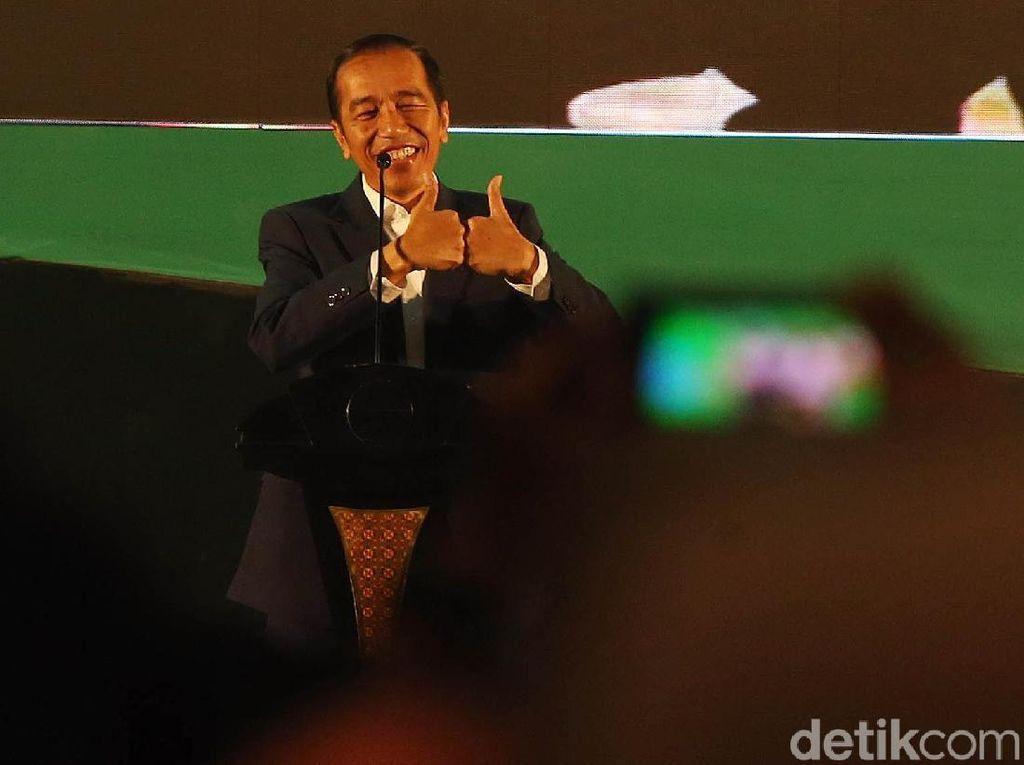 Jokowi Akan Hadiri Peringatan Maulid Nabi di Pekalongan Malam Ini