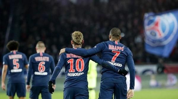 Liga Prancis Terlalu Mudah untuk PSG