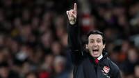 Imbang dengan Liverpool Bukti Arsenal Berkembang