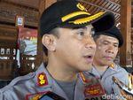 1.040 Polisi Ponorogo Amankan Haul Perguruan Silat Setia Hati Winongo