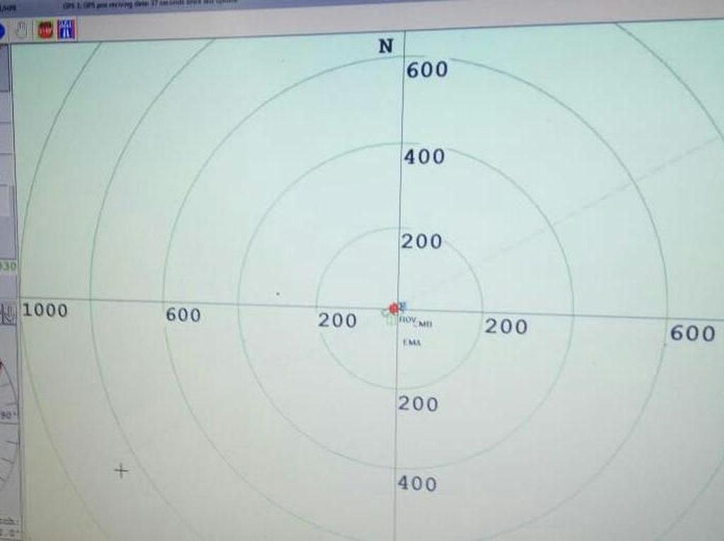 BPPT Sarankan Perluas Area Pencarian CVR Lion Air PK-LPQ
