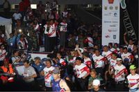 Dapat Ratusan Juta, Ini Pemenang TNI International Marathon 2018