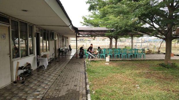 Tempat tinggal orang tua korban pesawat Lion Air PK-LQP, Endang Sri Bagusnita.
