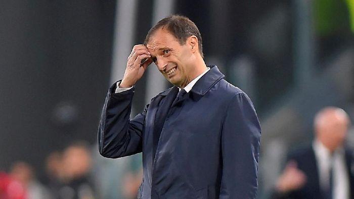 Sempat unggul lebih dulu, Juventus dikalahkan Manchester United di matchday 4 Liga Champions (Foto: Massimo Pinca/Reuters)