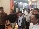Maruf Amin Hadiri Peluncuran Rumah Aspirasi Rakyat