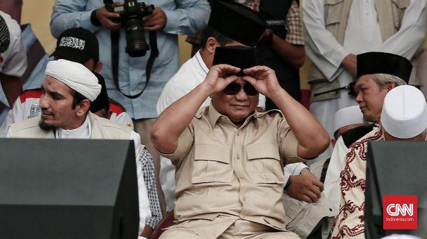 Luhut Respons Indonesia Punah Prabowo: Jangan Asal Ngomong