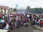 Tim Prabowo: Ada Pengerahan ASN di Aksi Bela Tampang Boyolali
