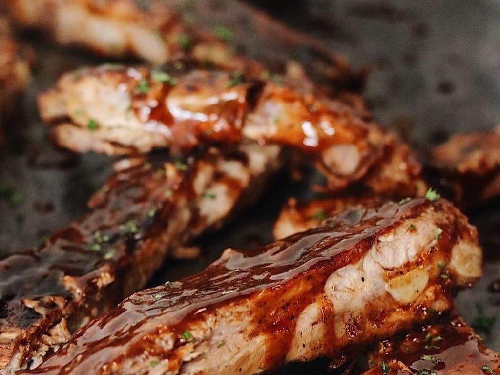 Bingung Mau Makan Apa? Ke 5 Resto yang Punya BBQ Enak Ini Saja