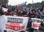 Ini Alasan Tim Prabowo Tolak Minta Maaf soal Tampang Boyolali
