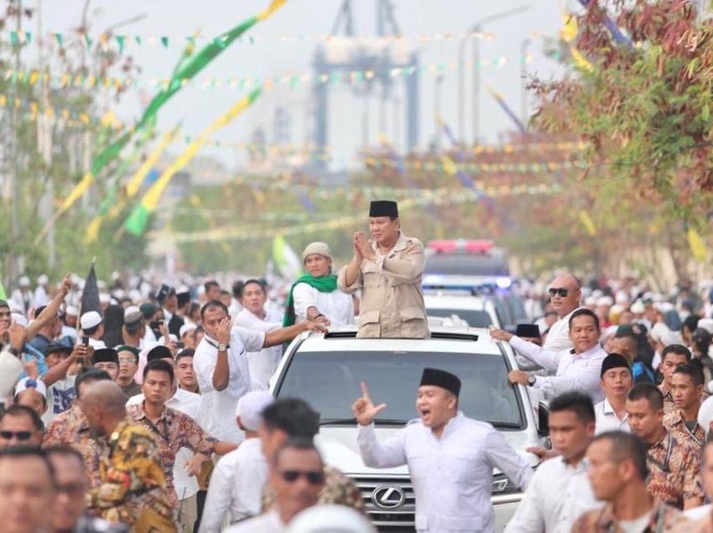 Prabowo Tak Mau Impor Bila Terpilih, Apa Saja yang Diimpor RI?