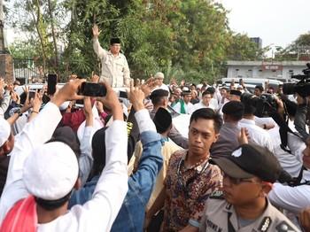 Jurus Paradoks Prabowo