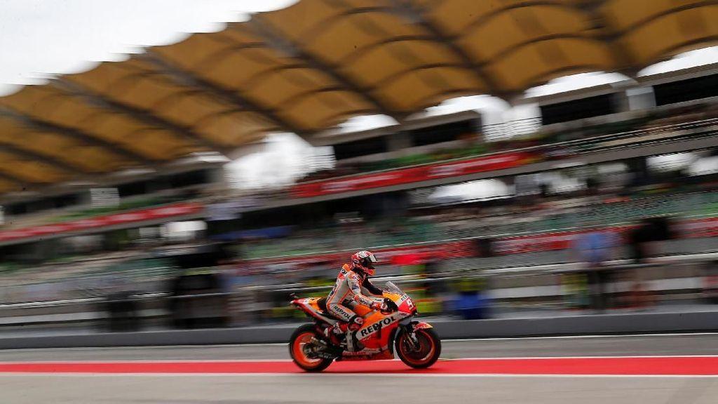 Ducati: Marquez Bukannya Tidak Terkalahkan