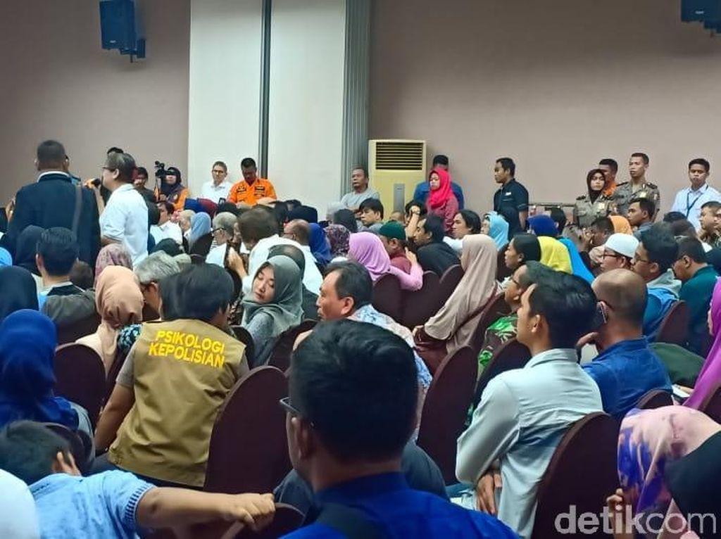 Lion Air Tegaskan Telah Rangkul Keluarga Korban PK-LQP Sejak Awal