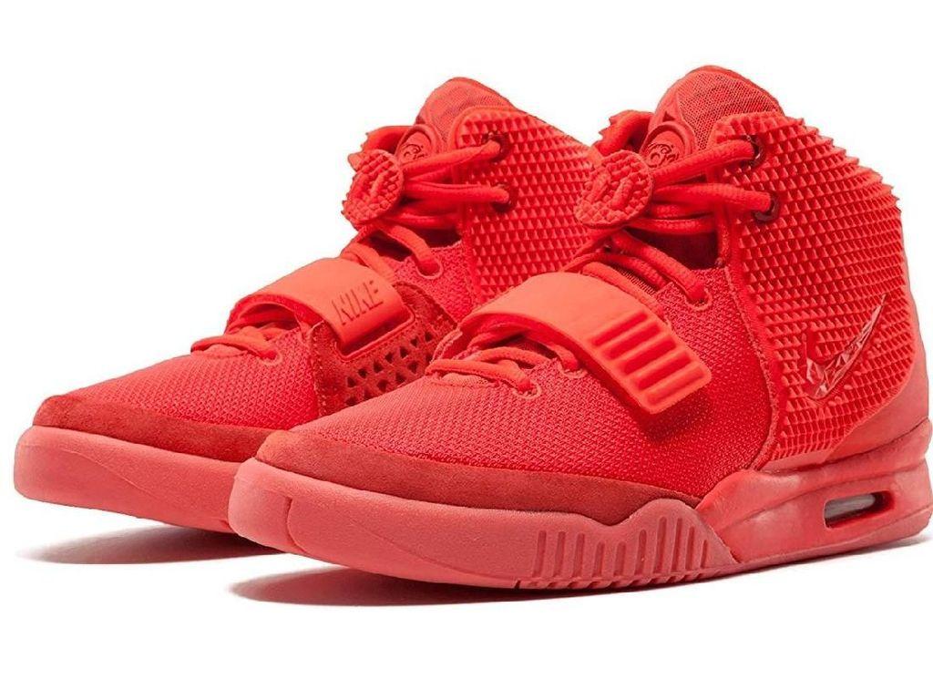 Sneakers Yeezy Langka Seharga Rp 80 Jutaan Akan Dijual di Jakarta