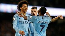 Video: Manchester City Kian Perkasa di Puncak Liga