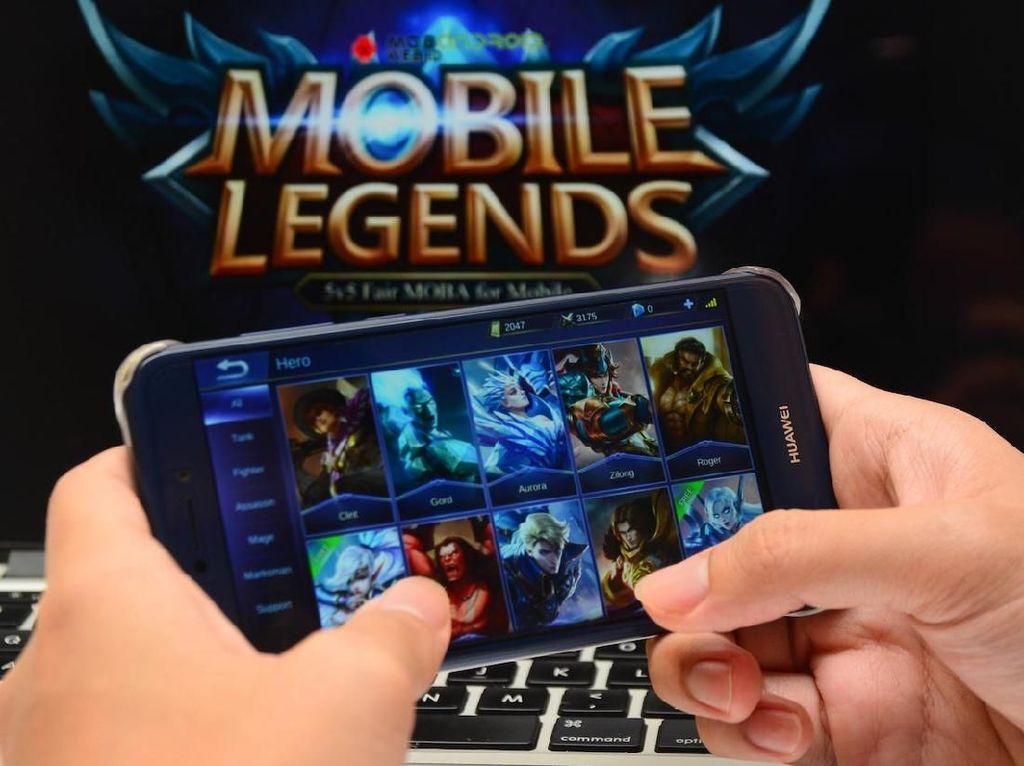 Cara Main Mobile Legend di PC yang Mudah dan Tanpa Ribet