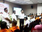 Sorotan Keluarga Korban ke Bos Lion Air