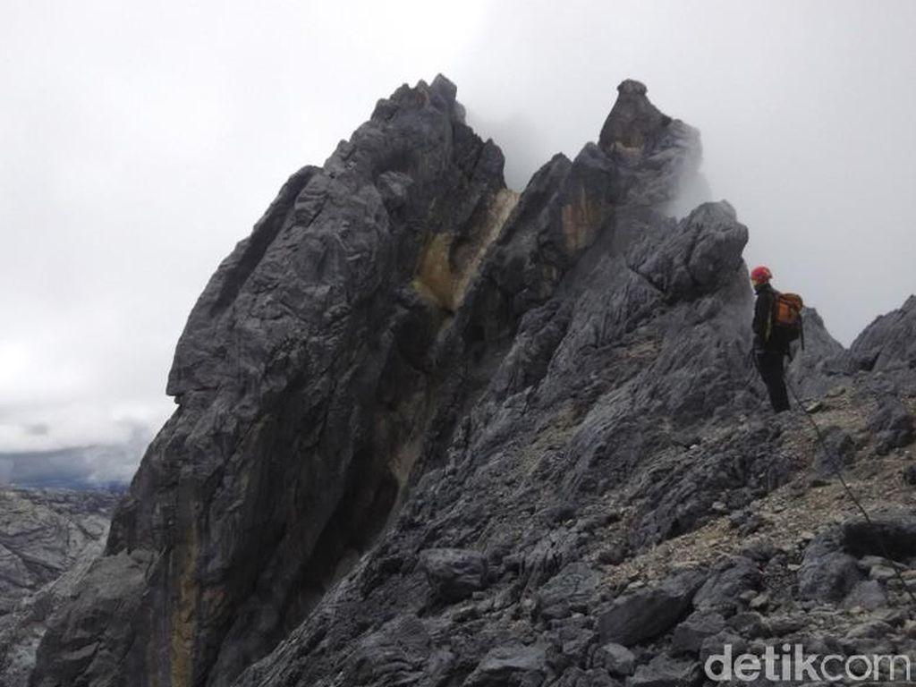 Mengenal Carstensz, Tempat Pendaki Andika Pratama Meninggal