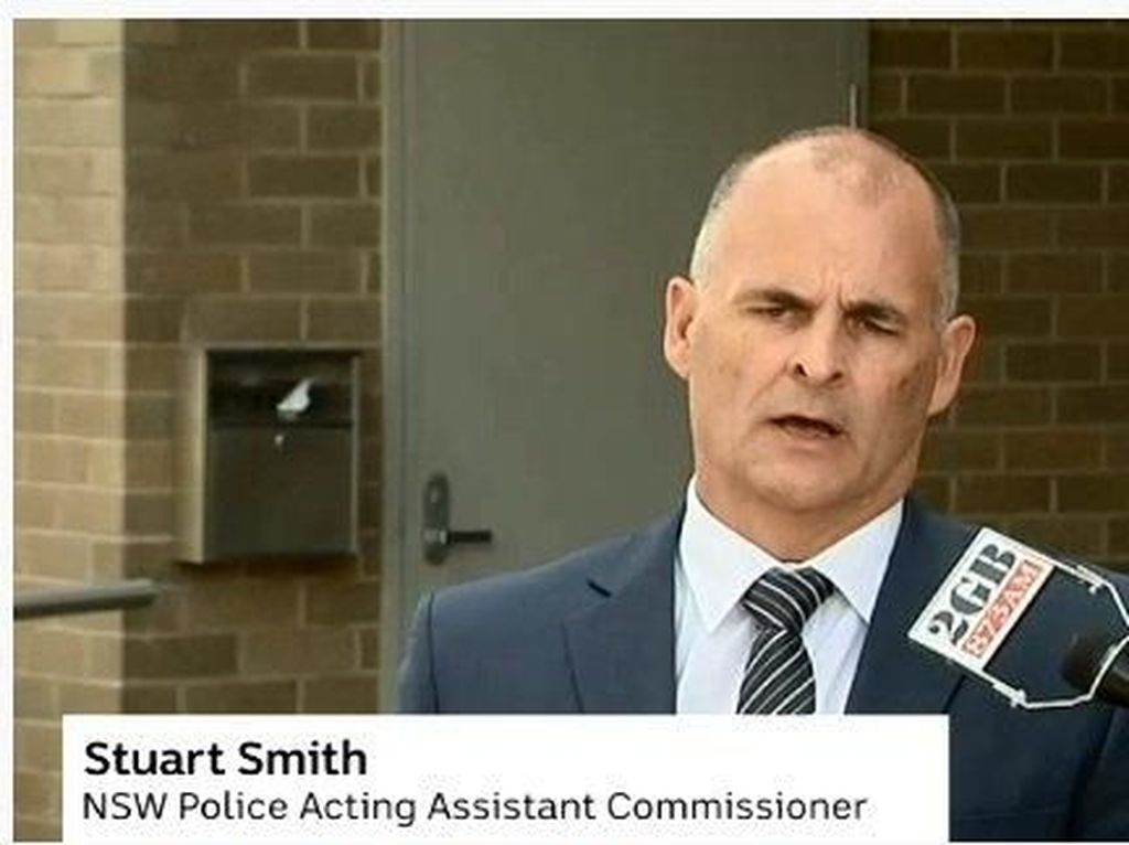 Polisi NSW Temukan Lab Pabrik Ekstasi Senilai Rp 55 M di Sydney