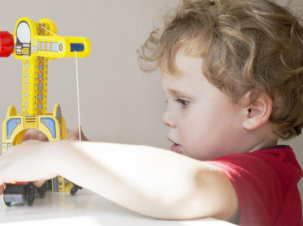 3 Manfaat Permainan Edukatif untuk Anak dan Orang Tua