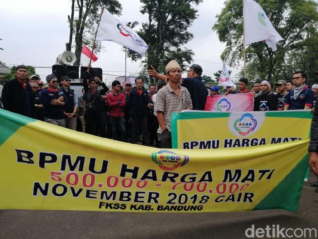 Forum Kepsek Desak Pemprov Jabar Cairkan Dana BPMU