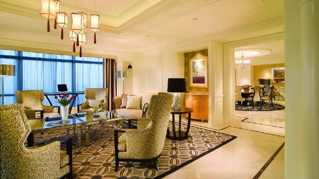 Penampakan Hotel yang Kata Prabowo Tampang Boyolali Nggak Bisa Masuk