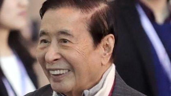 Lee Shau Kee. Foto: Dok. Forbes