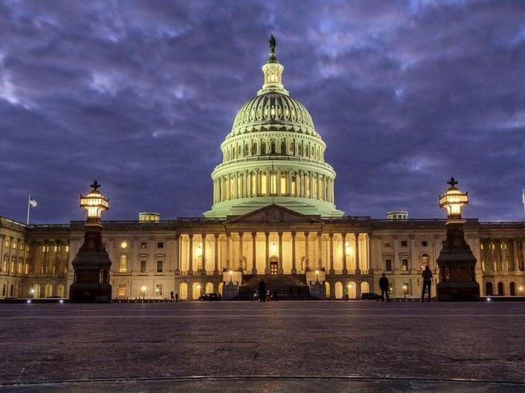 Mengapa Pemilu Sela di AS pada 6 November Juga Penting Bagi Dunia?