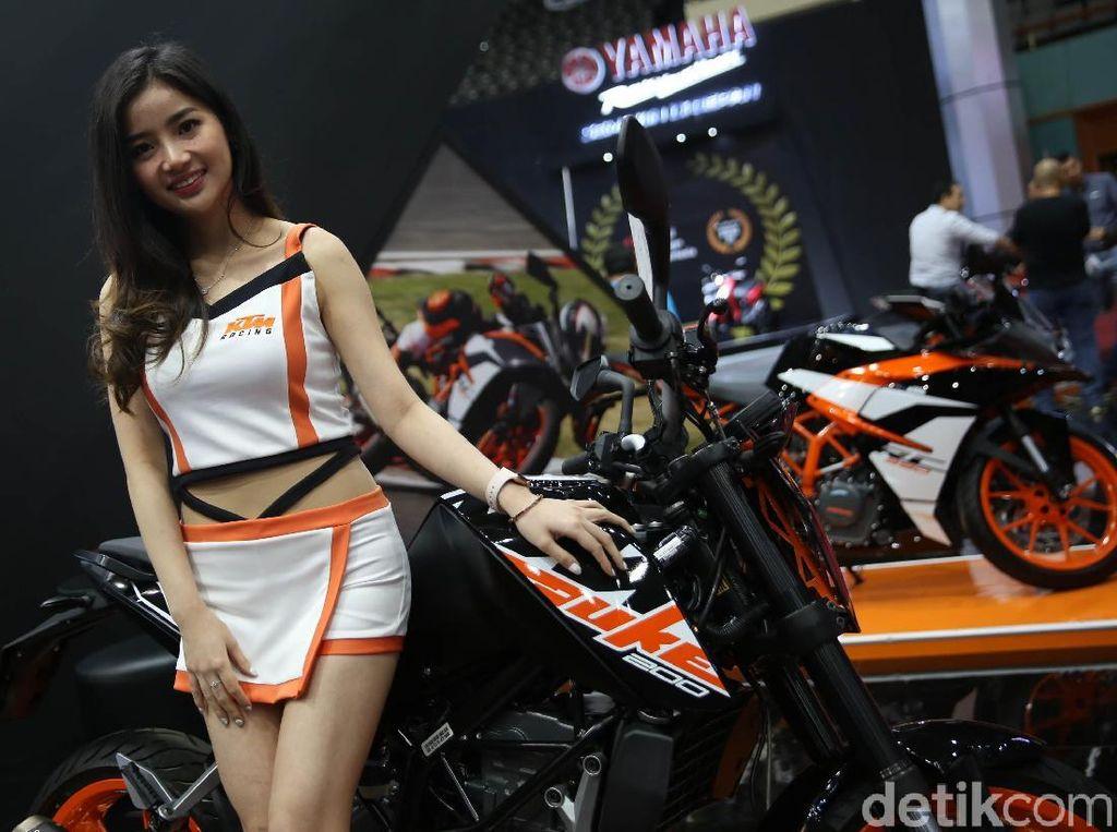 KTM Luncurkan Moge di Indonesia Tahun Ini?