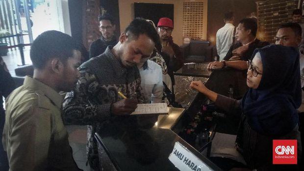 Tim Prabowo Menolak Minta Maaf Soal Pidato 'Tampang Boyolali'