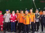 Pencarian Korban Lion Air PK-LQP Dilanjutkan Besok